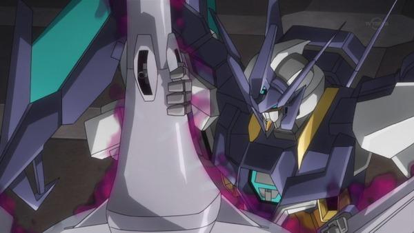 「ガンダムビルドダイバーズ」11話感想  (81)