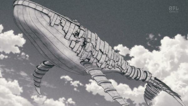 「ふらいんぐうぃっち」11話感想  (18)