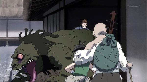 「どろろ」第2話 感想 (28)