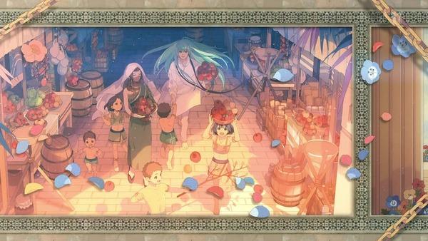 「FateGrand Order」FGO 16話感想 画像  (52)