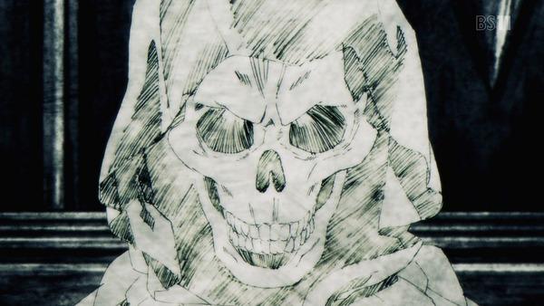 「デスマーチからはじまる異世界狂想曲」9話 (11)