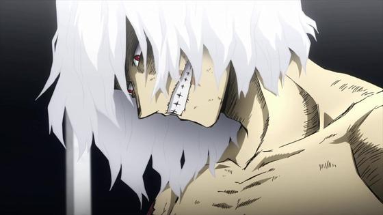 「僕のヒーローアカデミア」113話(5期 25話)感想 (18)