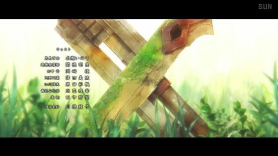 「アサルトリリィ BOUQUET」3話感想 画像  (66)