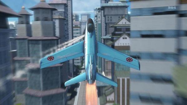 「荒野のコトブキ飛行隊」12話感想 (87)