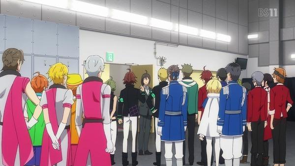 「アイドルマスター SideM」13話 (5)