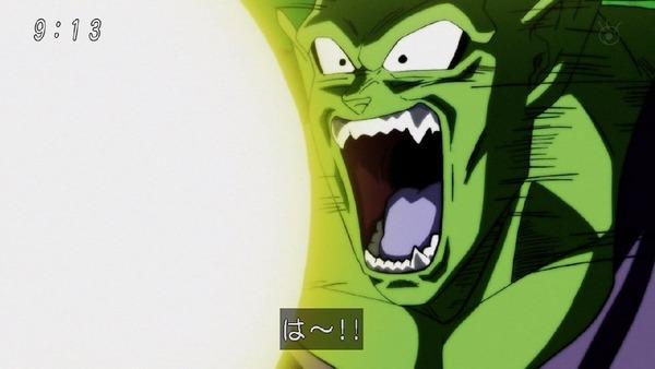 「ドラゴンボール超」119話 (15)
