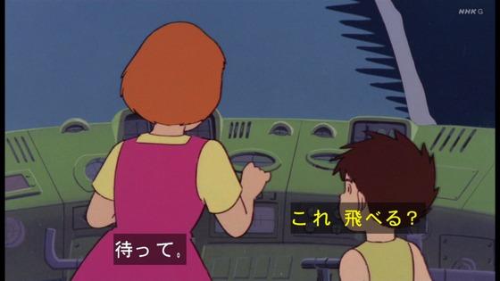「未来少年コナン」第20話感想 画像 (56)
