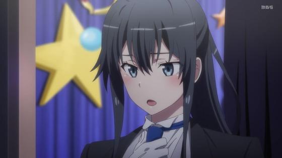 「俺ガイル」第3期 第3話感想  (37)