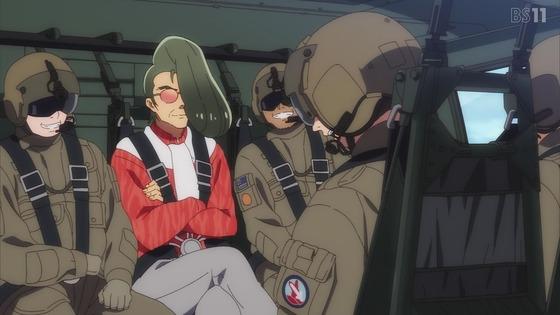 「ゾンビランドサガ リベンジ」12話 最終回 (50)