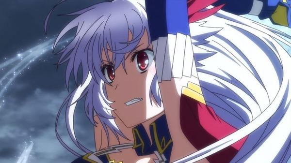 魔弾の王と戦姫 (18)