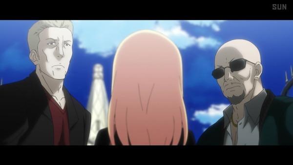 「グリザイア:ファントムトリガー」第3回(2話前編)感想 (98)
