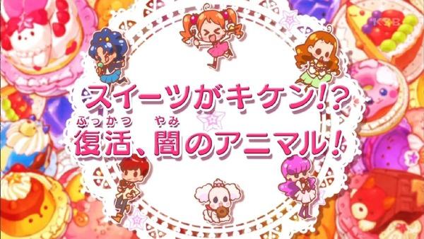 「キラキラ☆プリキュアアラモード」33話 (6)