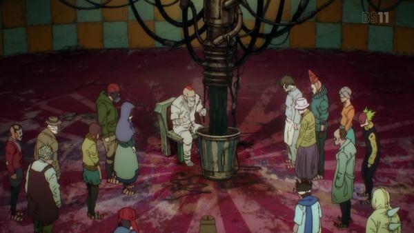 「ドロヘドロ」第1話感想 画像  (20)