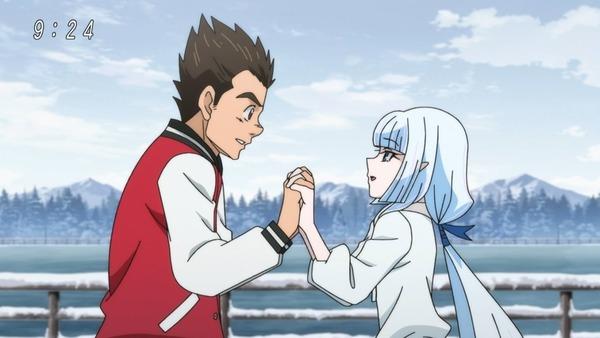 「ゲゲゲの鬼太郎」6期 39話感想 (7)