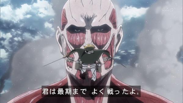 「進撃の巨人」54話感想  (49)