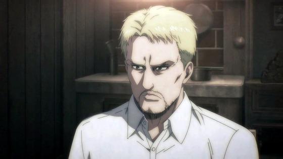 「進撃の巨人 The Final Season」61話(4期 2話)感想画像  (139)