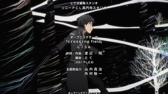 「ソードアート・オンライン」1話感想 (160)