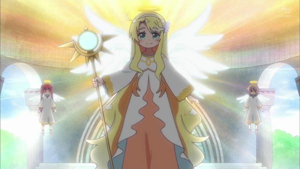 「私に天使が舞い降りた!」12話感想 (31)