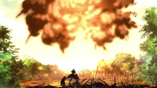 「FateEXTRA Last Encore」4話 (33)