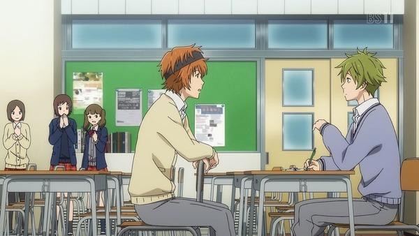 「アイドルマスター SideM」10話 (10)