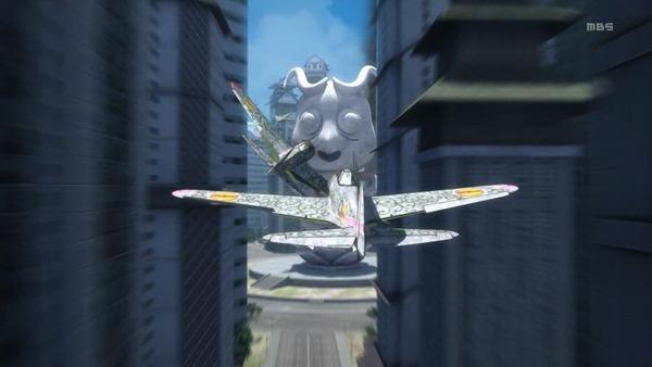 「荒野のコトブキ飛行隊」12話感想 (34)