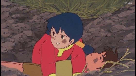 「未来少年コナン」第18話感想 画像 (18)