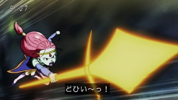 「ドラゴンボール超」105話 (8)
