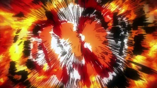 「僕のヒーローアカデミア」88話(4期 25話)感想 画像  (71)