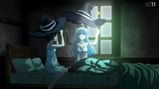 「魔女の旅々」第2話感想 画像  (43)