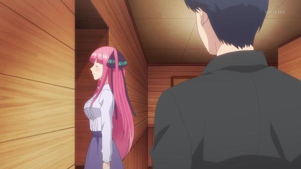 「五等分の花嫁」第10話感想 (46)