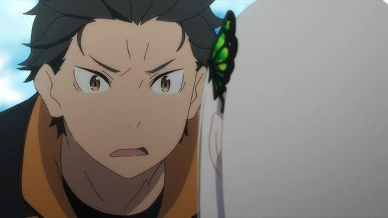 「Re:ゼロから始める異世界生活」第28話感想 (18)