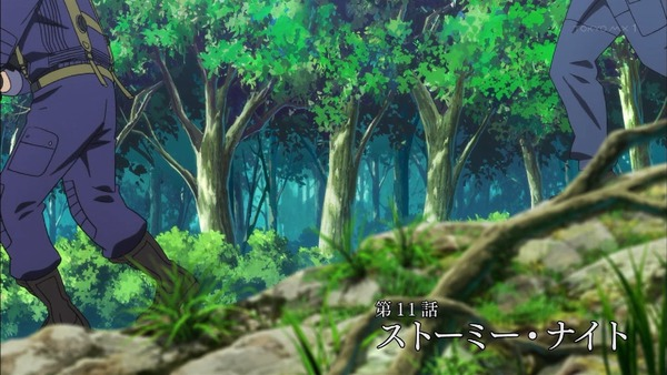 フルメタ4期 11話 12話(最終回) (1)