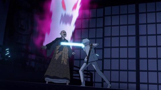 「半妖の夜叉姫」第6話感想 画像  (62)