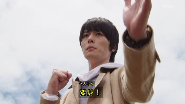 「仮面ライダービルド」1話 (55)