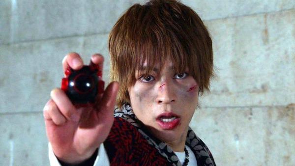 「仮面ライダーゴースト」22話感想 (31)