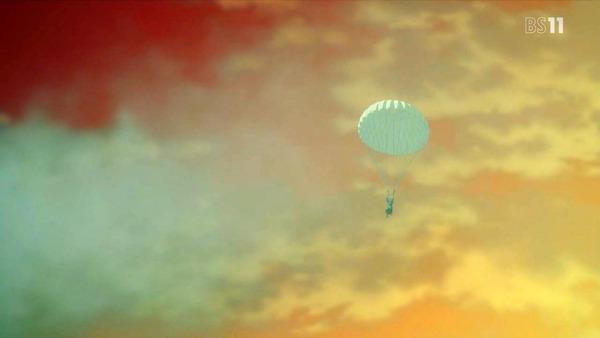 「荒野のコトブキ飛行隊」7話感想 (44)
