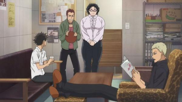 「ボールルームへようこそ」2話 (4)