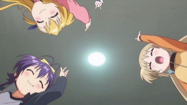 魔法少女リリカルなのはViVid (154)