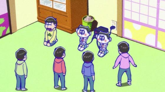 「おそ松さん」第3期 第2話感想 画像  (49)