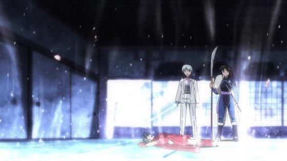 「半妖の夜叉姫」第5話感想 画像 (102)