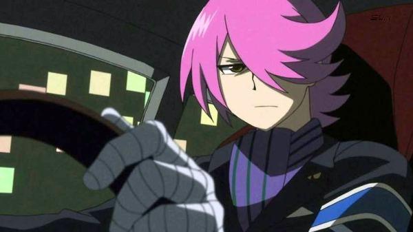 コンクリート・レボルティオ 超人幻想 (42)