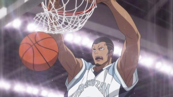 黒子のバスケ (13)