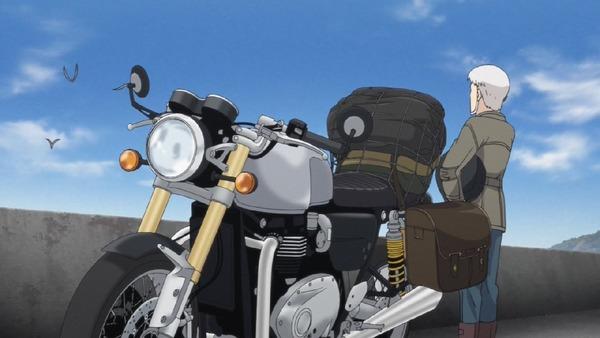 「ゆるキャン△」7話 (3)