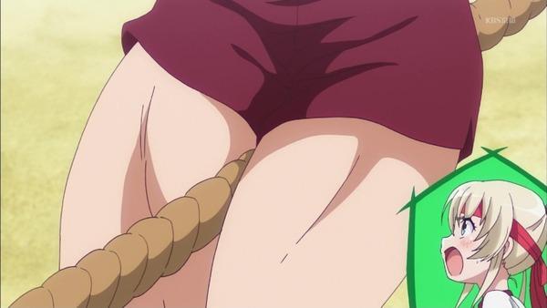 「うちのメイドがウザすぎる!」5話感想 (67)