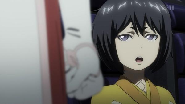 「新サクラ大戦」第1話感想 画像  (53)