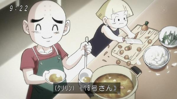 「ドラゴンボール超」117話 (26)