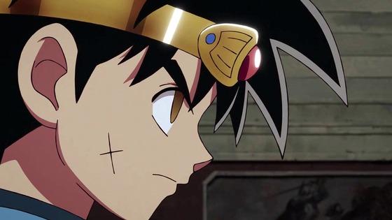 「ダイの大冒険」13話感想 (40)
