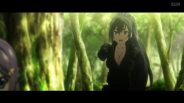 「グリザイア:ファントムトリガー」第3回(2話前編)感想 (93)