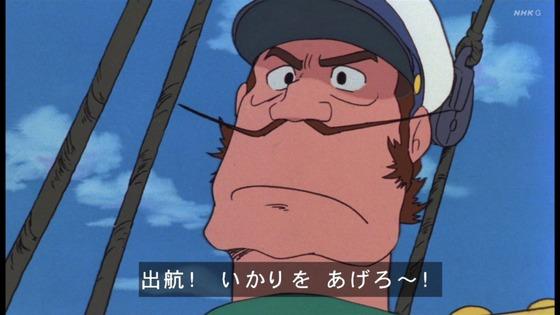 「未来少年コナン」第26話感想(実況まとめ)画像 (104)