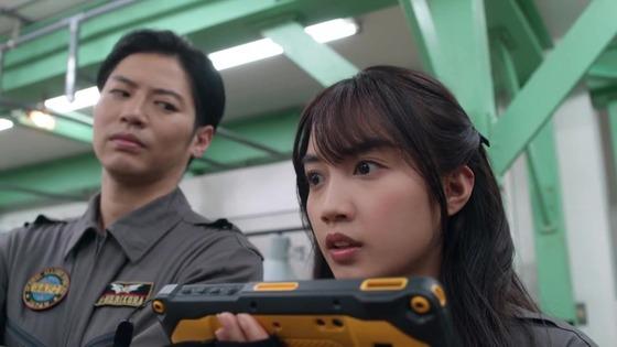 「ウルトラマンZ」第5話感想  (31)